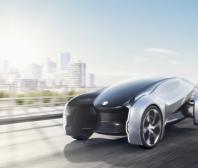 Vize budoucnosti značky Jaguar po roce 2040: Jaguar FUTURE-TYPE