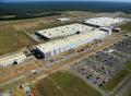 Výroba příští generace Volva XC90 v Jižní Karolíně