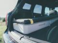MINI Sleeper: Skládací lůžko pro MINI Countryman a MINI Clubman