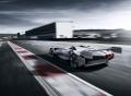 Peugeot představuje na tratích Gran Turismo Sport svou nejnovější verzi L750 R HYbrid Vision Gran Turismo
