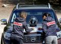 """Nissan Navara míří do Ameriky na 2 000 km dlouhou """"odolnou a inteligentní"""" ženskou rallye"""