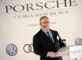 Porsche ČR spouští rozsáhlý program popularizace elektromobilů