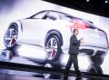 Nissan představuje na autosalonu v Tokiu koncept IMx s nulovými emisemi