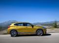 Nové BMW X2. Nový druh automobilu přijíždí na scénu.