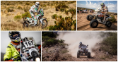 BARTH Racing na Rallye Dakar
