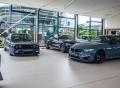 Společnost Renocar otevřela v Brně jediný BMW M showroom v Evropě a vlastní muzeum