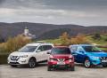Rekordní říjen pro Nissan v České republice