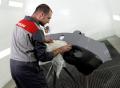 Nissan zajišťuje prostřednictvím svého certifikačního programu nejvyšší kvalitu karosářských prací