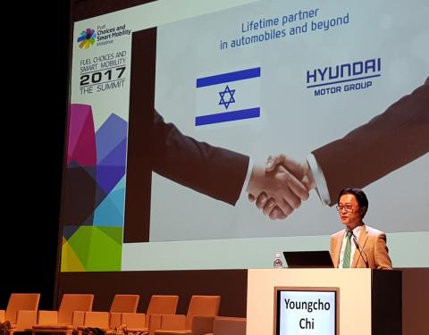 Hyundai se chystá investovat do izraelských start-upů