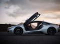 Nové BMW i8 Roadster a nové BMW i8 Coupé