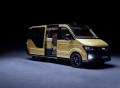 MOIA představuje koncept spolujízdy s prvním elektromobilem na světě pro sdílené cestování