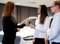 Švédské rodiny pomáhají automobilce Volvo Cars s vývojem autonomně řízených vozidel