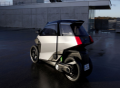 Skupina PSA přichází v rámci evropského konsorcia EU-LIVE s lehkým elektromobilem