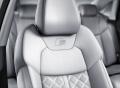 Ještě více dynamiky pro Audi A8: Sportovní paket pro exteriér a sportovní sedadla