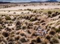 5 největších pastí Dakarské rallye: Prach, řečiště nebo velbloudí tráva!
