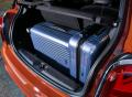 Nové MINI 3dveřové, nové MINI 5dveřové, nové MINI Cabrio