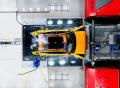 Volvo XC60 vyšlo z testů Euro NCAP jako nejbezpečnější vůz roku 2017