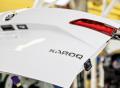 Sériová výroba modelu ŠKODA KAROQ zahájena také v závodě v Mladé Boleslavi