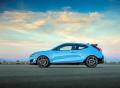 Hyundai odhalil první vysoce výkonný model řady N pro trh USA