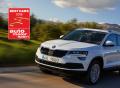 Dvě vítězství vozů ŠKODA ve čtenářské anketě Best Cars 2018
