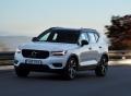 Volvo XC40 teprve míří do showroomů, a již se může pochlubit dvaceti tisíci objednávkami