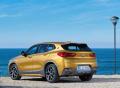 Nové BMW X2 – další fotografie