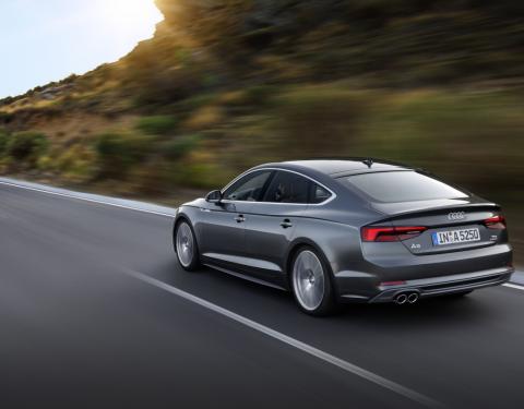 Ocenění pro Audi