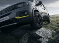 Koncepční vůz Peugeot Rifter 4x4
