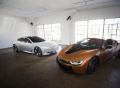 BMW na 88. mezinárodním autosalonu v Ženevě 2018