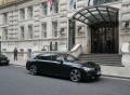 Rudá volavka/Red Sparrow: BMW řady 7 zazáří v novém filmu
