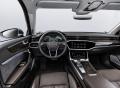 Modernizace v segmentu manažerských vozů: Nové Audi A6 Limuzína