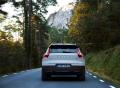 Nové Volvo XC40 bylo jmenováno Evropským autem roku 2018