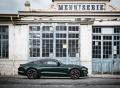 Nový Ford Mustang BULLITT pro Evropu