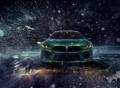 BMW Concept M8 Gran Coupé představuje novou interpretaci luxusu značky BMW