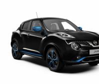 Crossover Nissan Juke se dočkal modernizace, zákazníkům poskytne ještě větší možnost volby