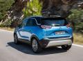 Opel Crossland X si objednalo už přes 100 000 zájemců