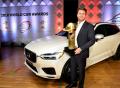 Volvo XC60 získalo titul Světové auto roku 2018