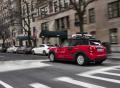 Udržitelná jízda po silnici snů: MINI Countryman Panamericana Plug-In Hybrid