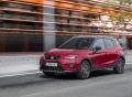 Nový SEAT Arona obdržel ocenění Red Dot Award