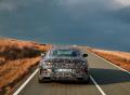 Nové BMW řady 8 Coupé: S maximální dynamikou na cestě k sériové výrobě.