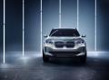 BMW Concept iX3 - elektromobilita v podání hlavní značky BMW