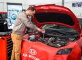 Kia o krok napřed s přestavbou modelů na novou emisní normu Euro 6d-Tem