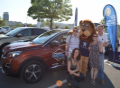 """Jubilejní Peugeot Emotion Day ohromí návštěvníky """"dakarskou šelmou"""""""