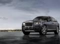 S lehkostí dojede kamkoliv: Rolls-Royce Cullinan