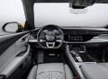 Nová tvář rodiny modelů Q: Audi Q8
