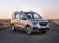Nový nejlepší přítel rodin - inovativní Opel Combo Life