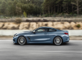 Nové BMW řady 8 Coupé