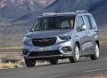 Nový Opel Combo Van: Prostorná dodávka s kompaktními rozměry a vynikajícími technologiemi