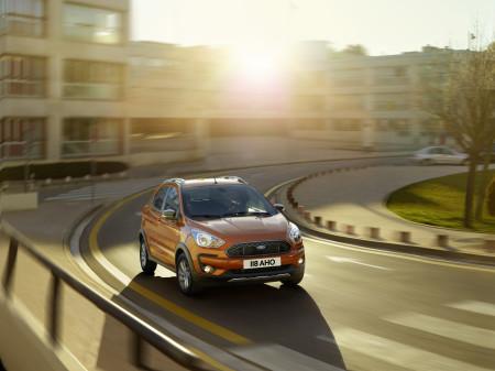 Nový Ford KA+ přijíždí na český trh!