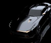 Nissan a Italdesign odhalují jedinečný limitovaný prototyp vozu GT-R